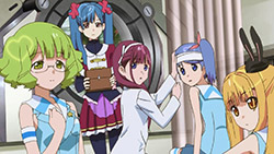 AKB0048 Next Stage   10   02
