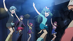 AKB0048 Next Stage   12   17