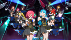 AKB0048 Next Stage   13   17