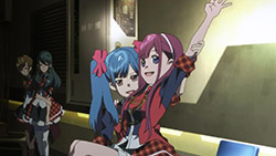 AKB0048 Next Stage   ED3   06