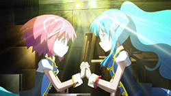 AKB0048 Next Stage   ED3   08