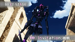 Accel World   17   Preview 03