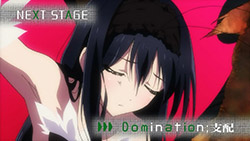 Accel World   19   Preview 02