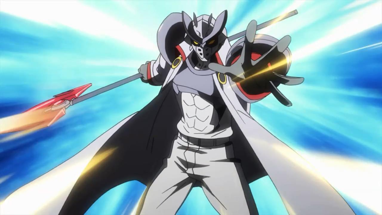 Akame ga Kill - 03   Random Curiosity