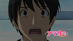 Amagami SS   21   Preview 03