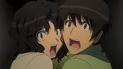 Amagami SS plus   08   08