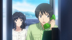 Amagami SS plus   08   25