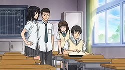 Amagami SS plus   08   34