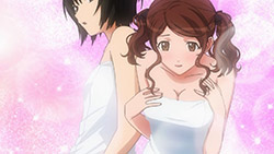 Amagami SS plus   13   01