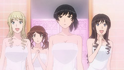 Amagami SS plus   13   27