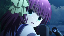 Angel Beats!   01   03