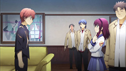 Angel Beats!   01   16