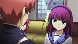 Angel Beats!   01   18