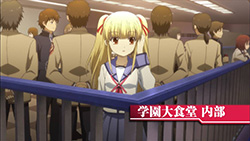 Angel Beats!   01   27