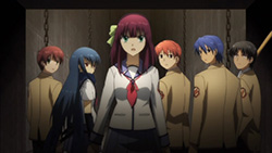 Angel Beats!   02   13
