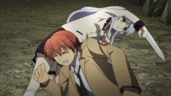 Angel Beats!   02   31