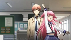 Angel Beats!   02   Preview 03
