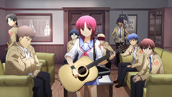Angel Beats!   03   02