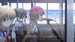 Angel Beats!   03   15