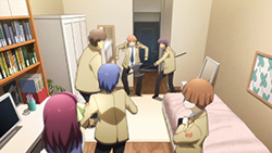 Angel Beats!   03   17