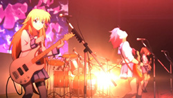 Angel Beats!   03   21