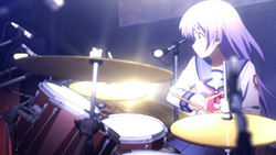 Angel Beats!   03   23