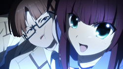 Angel Beats!   03   28