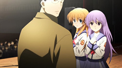 Angel Beats!   03   33