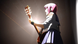 Angel Beats!   03   34