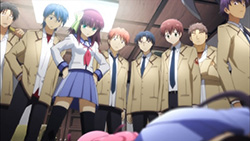 Angel Beats!   04   05