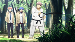 Angel Beats!   04   09