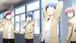 Angel Beats!   04   10