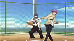 Angel Beats!   04   24
