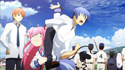 Angel Beats!   04   30