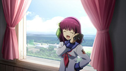 Angel Beats!   04   33