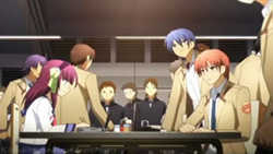 Angel Beats!   04   Preview 02