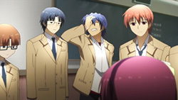 Angel Beats!   05   07