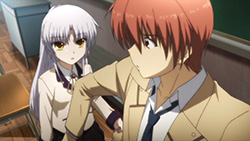 Angel Beats!   05   08