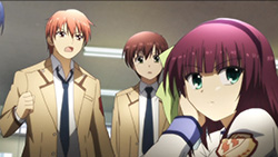 Angel Beats!   05   09