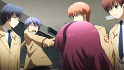 Angel Beats!   05   14