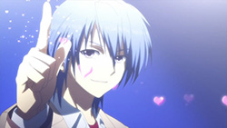 Angel Beats!   05   18