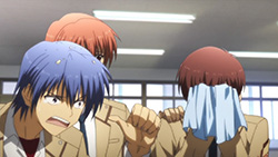 Angel Beats!   05   21