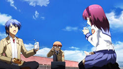 Angel Beats!   05   22