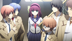 Angel Beats!   05   26