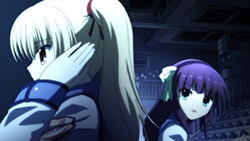 Angel Beats!   05   32
