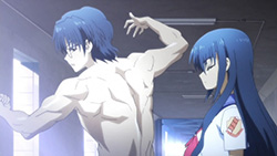 Angel Beats!   06   01