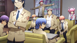 Angel Beats!   06   03
