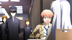 Angel Beats!   06   12