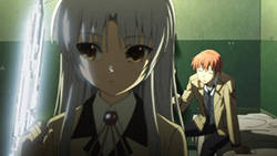 Angel Beats!   06   16