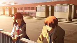 Angel Beats!   07   19